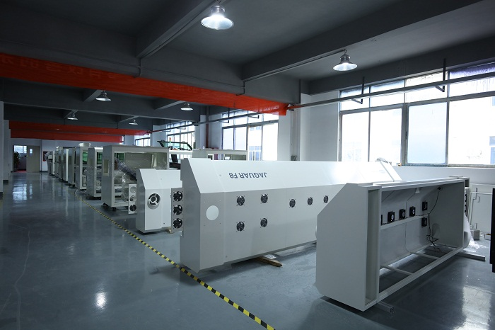 Full Automatic PCB Conveying loader for SMT production line LED Assembly Production Line