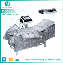 Pressotherapy/lymph drainage aesthetic/air pressure and infrared BIO machine