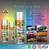 quick dry metallic spray paint,spray lacquer paint metallic colors,metallic noble colors spray paint