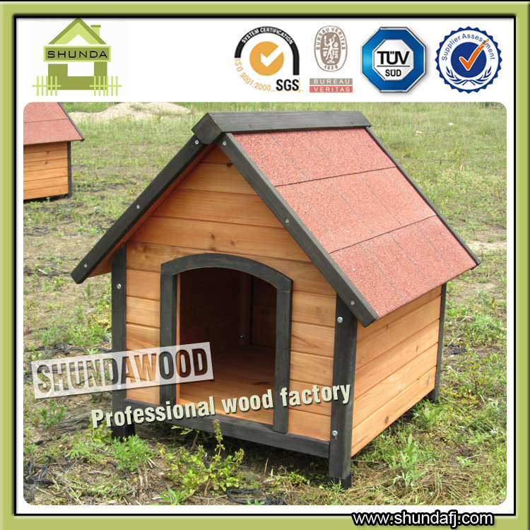 SDD08 Custom Handmade Dog Kennel for Sale