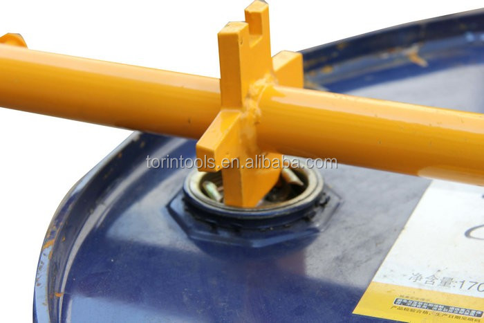 Manufacturer Convenient High Lift Electric Drum Lifting Equipment