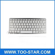 High-quality 2.4GHz bluetooth wireless keyboard
