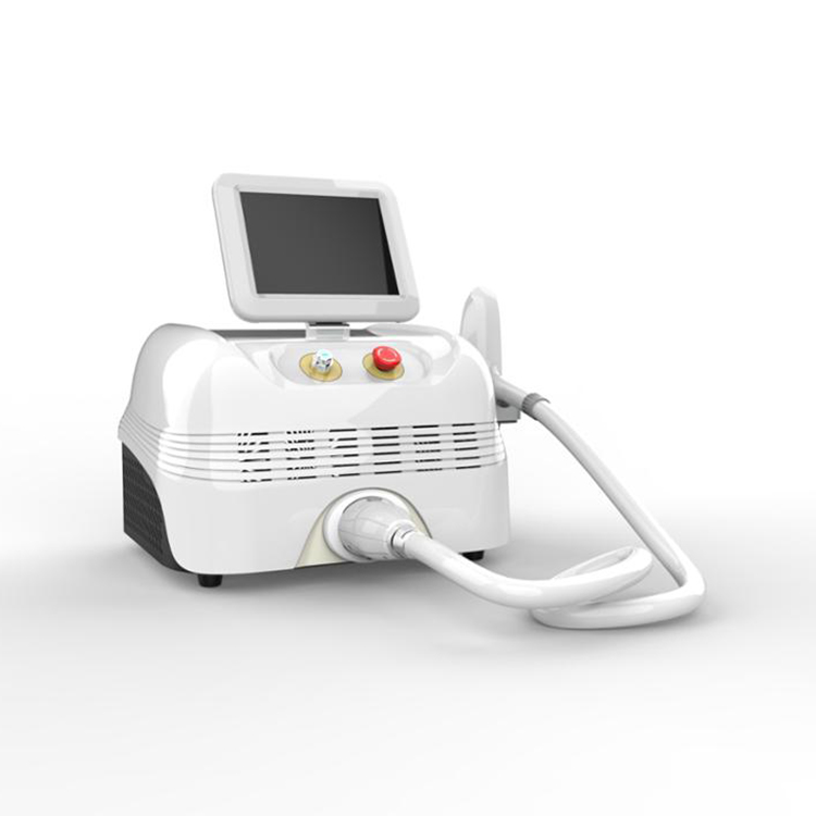 portable <strong>q</strong> switched nd yag laser tattoo removal machine