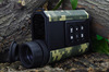 GZ27-0019 Range finder scope with night vision goggles