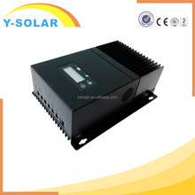 Y-SOLAR 50a mppt solar controller 4-stage Charging