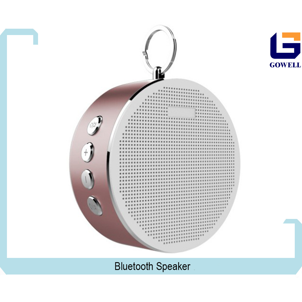 Super Quality FM Radio Video Wireless 2017 BT Speaker Recorder
