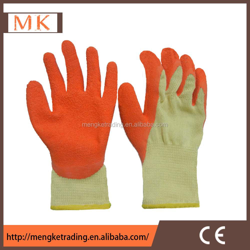 Construction use cheap winter gloves