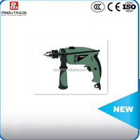 Hand electric Impact Drill/electric drill specification