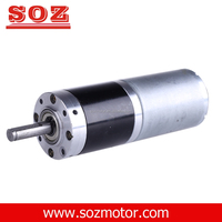 Househould appliances DC planetary gear motor