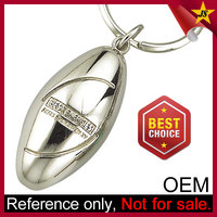 Cheap Zinc Alloy Steering Wheel Tyre Key Chain