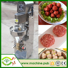 Cheap sale high capacity Meat ball processing equipment