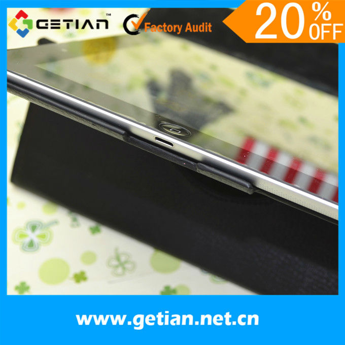 mini solar case for ipad at factory price on sale