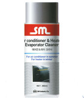 Air conditioner & Heater cleaner