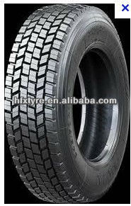 RADIAL TRUCK TYRE 225/75R17.5