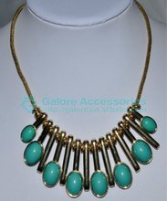2013 new chunky statement necklaces wholesale in china