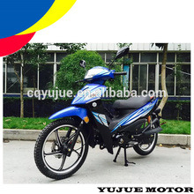 Top quality CCC docker motorcycle 110cc low price