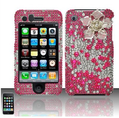 High quality full diamond cheap mobile phone case cover for iphone 5,Ex-Factory cheapest price