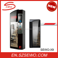 SEWO CE approved puzzle parking system /smart parking management system /parking system