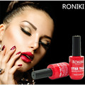 nail gel polish nail art guangzhou factory rnk