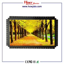 Bulk Wholesale21 24 27 32 42 inch 1920*1080 Open Frame VGA LCD Monitor with VGA AV TV USB DVI Input LCD Monitor