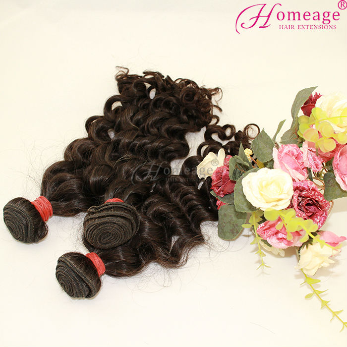 homeage alibaba china new beauty products 2013 unprocessed virgin brazilian hair