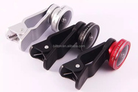 fish eye phone camera lens cover for mobile phone