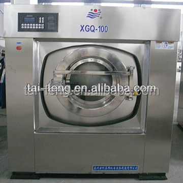 2015 Commercial discount washer extractor / hot sale big capacity washing machine lg / hotel ss 304 laundry equipment