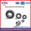made in china best sale deep groove ball bearing