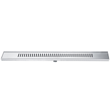 Swimming pool and shower room SS304 linear shower floor drain
