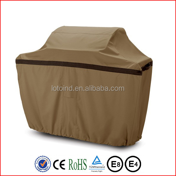 customized wholesale bbq grill covers