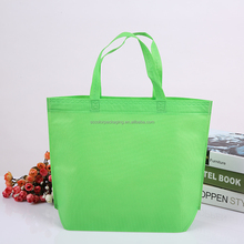 Custom Design Birthday Gift Non-woven Packing Bag