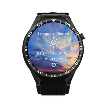 2018 Hot Selling Touch Screen 3G Smart Watch S99C wifi with Phone Function for Android