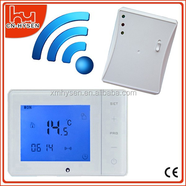 Wireless Floor Heating Controller