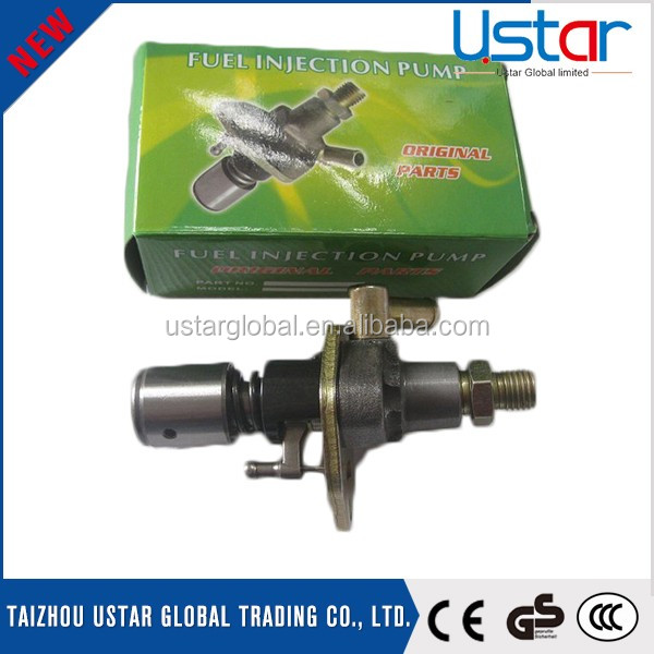 High quality diesel engine universal fuel pump assembly