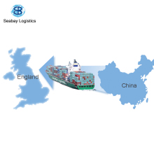 sea freight forwarder to cardiff london southampton glasgow manchester uk