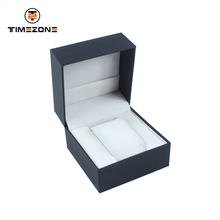 New Design Paper Watch Boxes Packaging Gift Wrap Watch Box