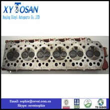 S6C S6K Casting Cylinder Head for Mitsubishi S6S S6C Diesel Engine OEM 32B01-01011