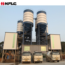 Energy saving environmental protection precast concrete plant for sale with low price