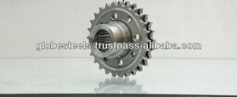 Engine Sprocket,Shaft LH for Royal Enfield Motorcycle