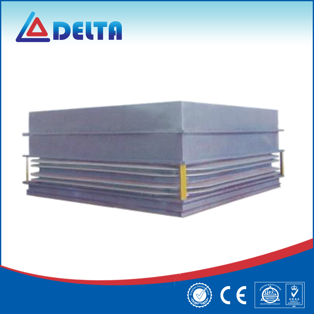 Metal Corrugated Bellows Non-metallic Expansion Joint
