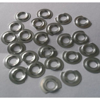 CNC Turning Precision Parts for Optical, Cell phone Photo Etching Metal Precision Camera Circle