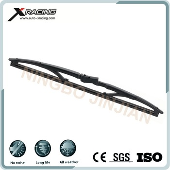 WB-002 windshield wiper blade cover,windshield glass wiper rubber,frame wiper