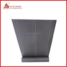 high water resistance black building paper and felt paper roof