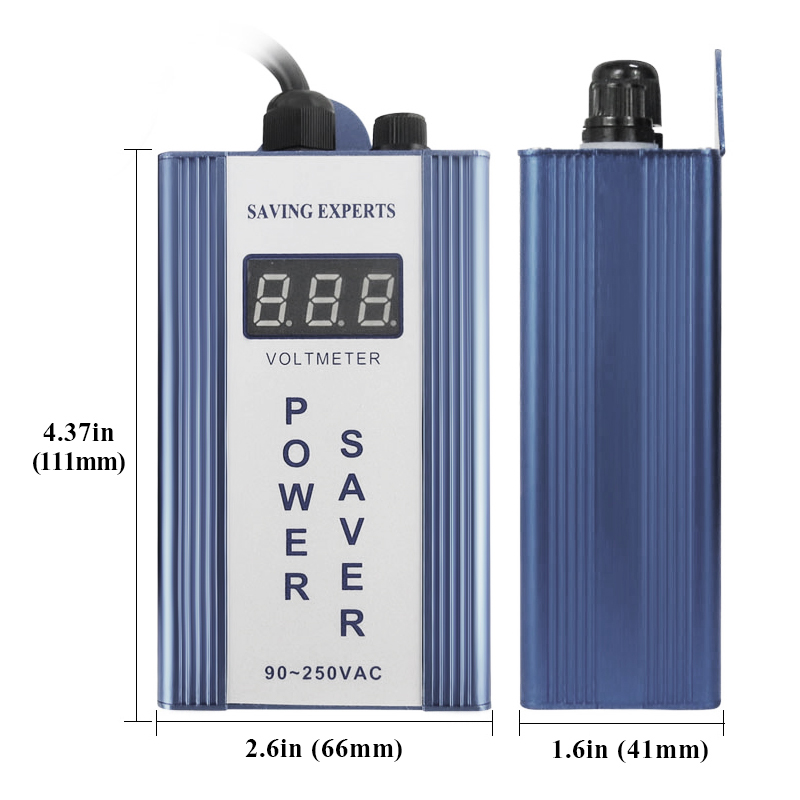 36KW Energy Saver Household Factory Directly Smart Power Saver