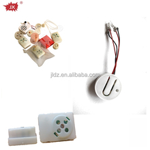 Electronic music toys/voice box for plush doll