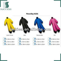 YP-120 human body walking sleeping bag