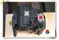 REXROTH pump A11VO60DRS with through shaft rexroth hydraulic pump A11VO60DRS/10R-NZC12K07 BOMBA