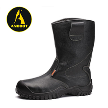oliver liquidation winter work safety rigger boots steel toe for mining