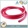 outdoor flame gas heater gas connection hose