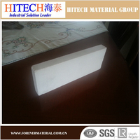 light weight mullite insulation refractory brick for cooler of Cement Rottery Kilns